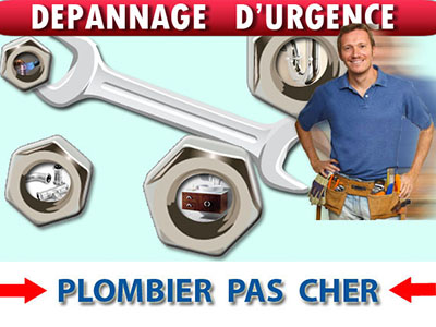 Canalisation Bouchée Neuilly Sous Clermont 60290